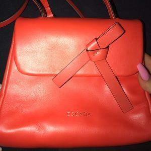 Escada Bags - New Escada cross body bag Limited addition!